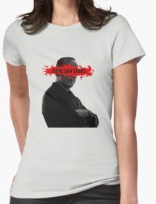 Coulson Lives Womens Fitted T-Shirt