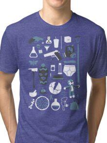 Let's Cook Tri-blend T-Shirt