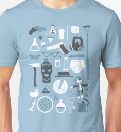 Let's Cook Unisex T-Shirt
