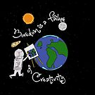 Boredom is a Failure of Creativity by Jeremiah88