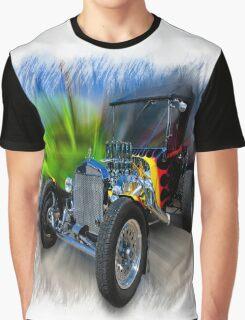 My Dream Ride Tonight Graphic T-Shirt