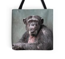 Life In A Concrete Jungle Tote Bag