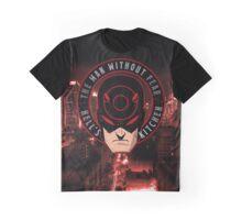 Hell's Kitchen Crusader Graphic T-Shirt
