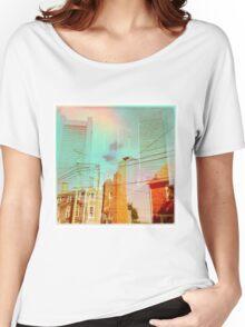 Urban #1 Women's Relaxed Fit T-Shirt