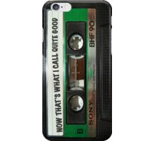 Now that's what I call quite good awesome mix tape iphone case iPhone Case/Skin