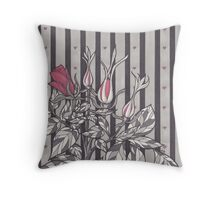 The Roots in Me Throw Pillow