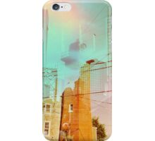 Urban #1 iPhone Case/Skin
