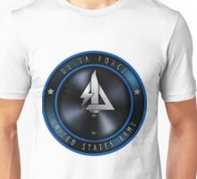 Delta Force Logo Unisex T-Shirt