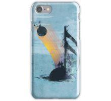 summer tune iPhone Case/Skin