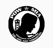 POW-MIA You are NOT Forgotten! T-Shirt
