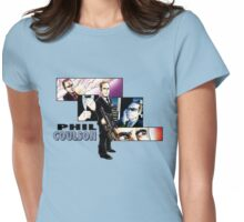 Phil Coulson- Honorary Avenger- LighterShirts Womens Fitted T-Shirt