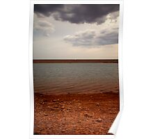 Oklahoma Reservoir Poster