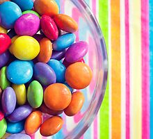 Smarties by SJAPhoto