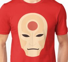 Amon Mask; The legend of Korra Unisex T-Shirt