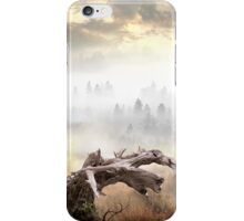 Wooden Life iPhone Case/Skin
