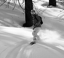 Snowboarding Italy by TJHarper93