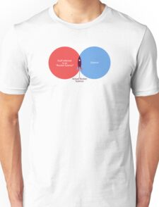 Rocket Science Unisex T-Shirt