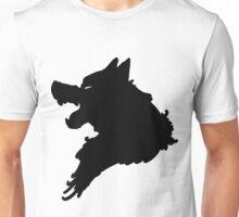 the rage inside (black) Unisex T-Shirt