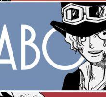ASL - Ace Sabo Luffy - Brothers  Sticker