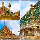 sanctuary roof by terezadelpilar~ art & architecture