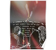 Tigers Jaw lyrics #2 Poster