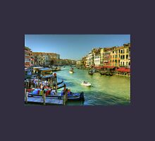 Life in Venice Zipped Hoodie