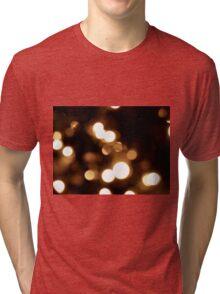 Lights Tri-blend T-Shirt