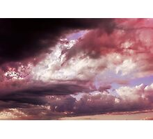 Wrong side of Heaven Photographic Print