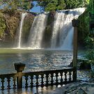 Paronella Park, North Queensland, Australia by Adrian Paul
