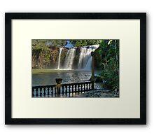 Paronella Park, North Queensland, Australia Framed Print
