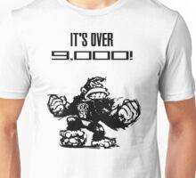 It's over 9000 DK Unisex T-Shirt