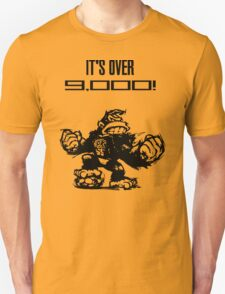 It's over 9000 DK T-Shirt