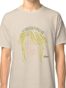 Link's Self Portrait Classic T-Shirt