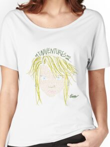 Link's Self Portrait Women's Relaxed Fit T-Shirt
