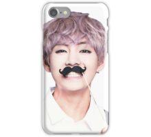 V (Taehyung) BTS iPhone Case/Skin