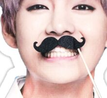 V (Taehyung) BTS Sticker