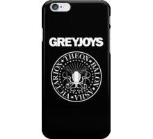 Ironborn Punks iPhone Case/Skin