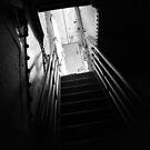 Below Deck by Christopher Herrfurth