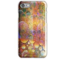 668 iPhone Case/Skin