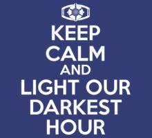 Light Our Darkest Hour by mtddesigns