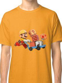 Super Mario Maker T Shirt Classic T-Shirt