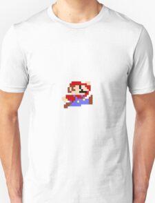 FRESH NEW AND RETRO MARIO! T-Shirt