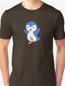 Happy Feet Dancing Penguin T-Shirt