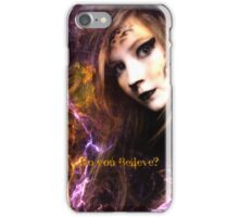 Cat Magic iPhone Case/Skin