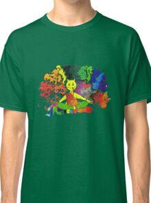 Percentum Levitates Classic T-Shirt