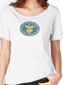 Tasmania Women's Relaxed Fit T-Shirt