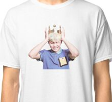 King Rap Monster BTS Classic T-Shirt
