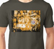 tribe abstract 1 Unisex T-Shirt