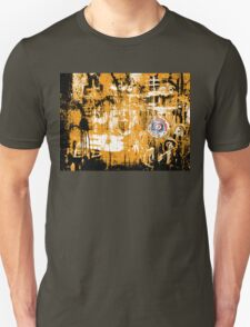 tribe abstract 1 T-Shirt