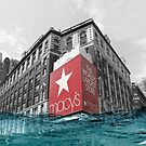 macy's water line by vinpez